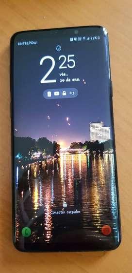 Galaxy S9+ PLUS USADO 9/10
