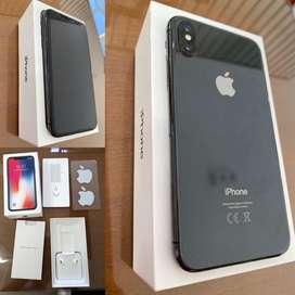 Vendo iPhone X - como nuevo