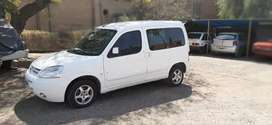 citroen berlingo multispace hdi 2 dueño impecable