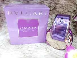 Perfume Omnia amatista