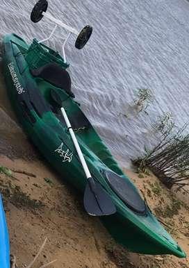Vendo Kayak Karku