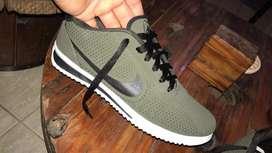 Zapatillas Nike (imitación) talle 42