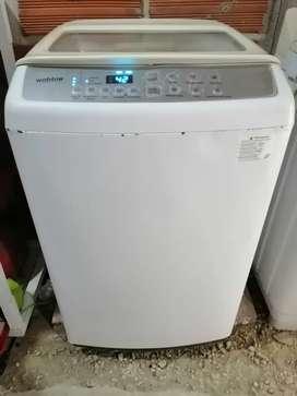 Lavadora Samsung de 8Kg