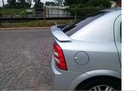 Aleron Chevrolet Astra 03/13 Gsi 5 Puertas Sin Luz