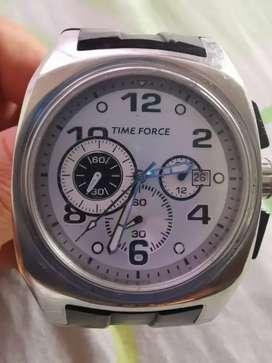 Vendo reloj time force