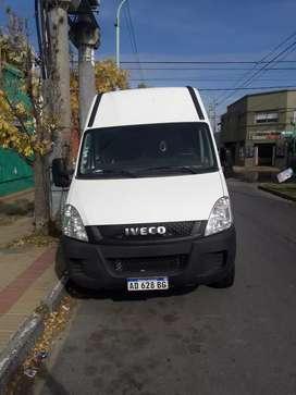 Vendo iveco daily nuevo año2019