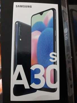 Vendo mi Samsung A30s   estado 9.5 de 10