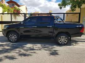 Toyota srx 4x4
