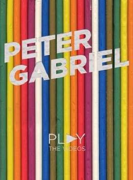 Peter Gabriel - Play, The Videos [DVD]