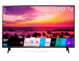 Televisor Samsung LG 43 pulgadas