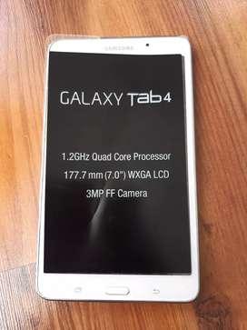 Tablet Samsung Galaxi Tab4