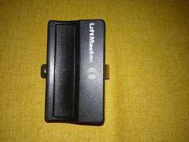 Control remoto portón automático 371 LM