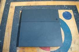 Playstation 4 FAT 500GB | Control PS4 | 4 Juegos |3