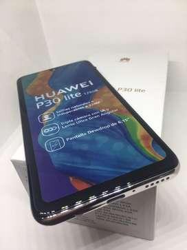 Huawei p30 lite 128gb nuevo