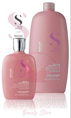Semi Dilino Moisture - Shampoo 250 Ml - Alfaparf Milano
