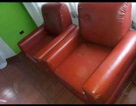 Vendo sillones individuales