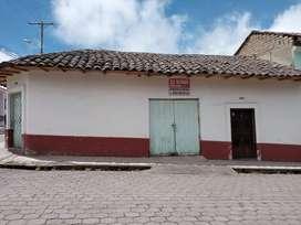 De Oportunidad Casa en El Angel Carchi