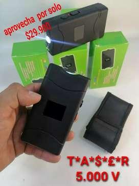 T*A*$*€*R   5.000v  bateria electrica
