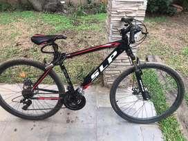 Bicicleta SLP 100pro rodado 27.5