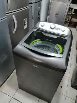 Lavadora 36 libras, haceb ecológica, buen estado