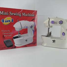 Máquina de coser mini 2021de importación