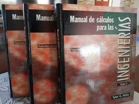 Manual de cálculo para ingeniero