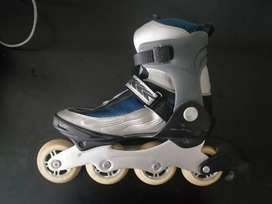 Patines Rolly sport Italy talla 40