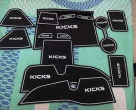 Tapete para Kicks
