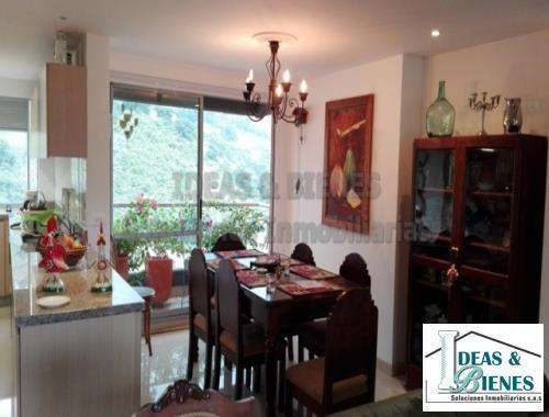 Apartamento En Venta Sabaneta Sector Vereda San Jose: Código 806293 0