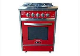 Cocina Usman Red 60 cms
