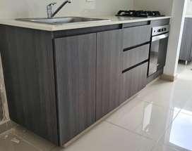 Mueble para cocina en perfecto estado