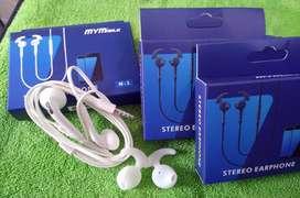 Audifonos Manos Libres Auriculares Samsung M-3 Económicos
