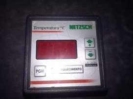 Controlador de temperatura (sensor)