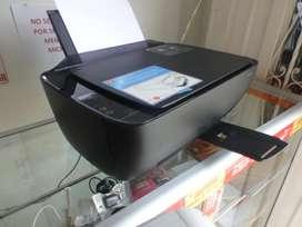 impresora hp multifuncional tank 315