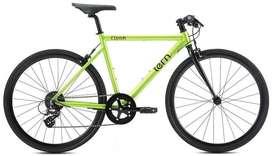 Bicicleta Tern Clutch Nueva en caja (Talle 54)