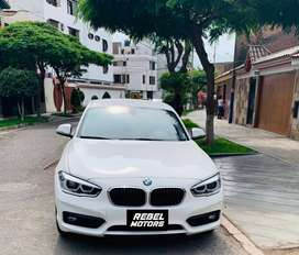 1292. BMW 118i