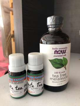 AceiteTea Tree. 10ml