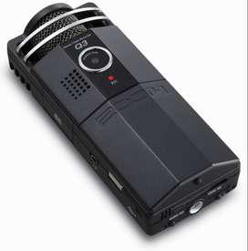 Zoom Q3 Video Grabadora De Audio De Alta Calidad.
