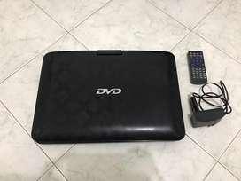 Vendo DVD en excelete estado