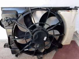 Vendo ventilador para kia río