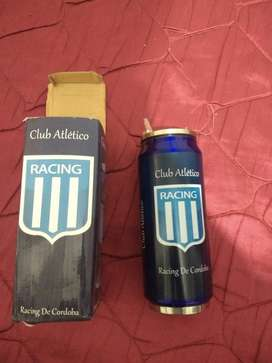 Vaso Termico de Racing Nuevo