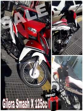 GILERA Smash  X 125cc