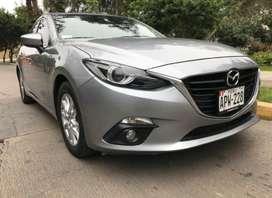 Mazda 2015 Full Sunroof, Secuencial,