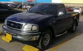 Venpermuto Ford 150