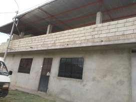 Vendo Casa en San Ramón-Chanchamayo