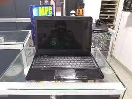 Portaril core i5 compaq 4gb en ram, t00 de disco duro