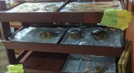 Venta de equipo de panaderia