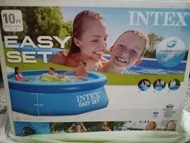 Pileta inflable Intex 3,05 x 76