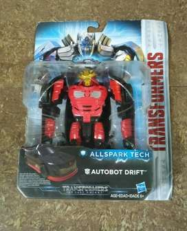 Transformers Autobot Drift Hasbro