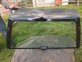 Parabrisas, vidrio posterior de Chevrolet Rodeo